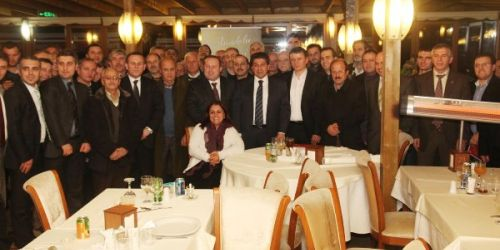 Anadolu Meclisi `Evlad-ı Fatihan`la başladı