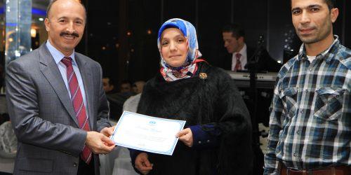 Sultangazi`de anneler bilinçli