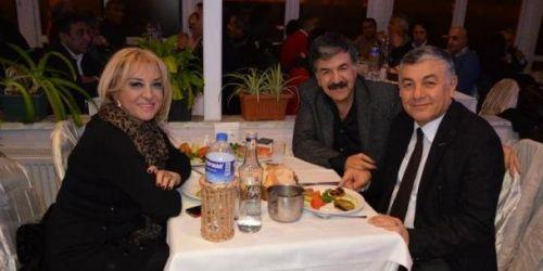 AKP Sarıyeri kazanacakmış,Hadi canım sende