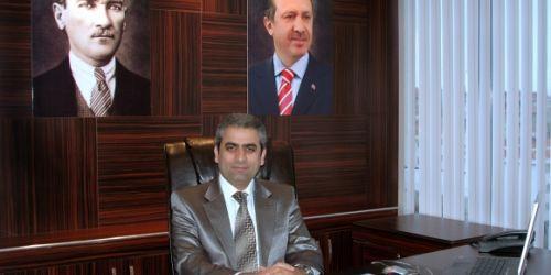 Ak Parti Sarıyer'de Özdemir ile yola devam