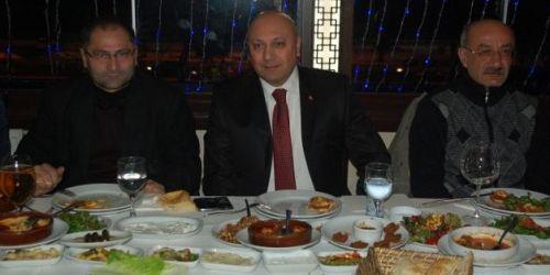 """Murat Kapan sadece, """"Evet Adayım"""" demedi"""