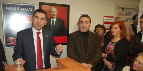 Hakan Atalay,Beşiktaş belediyesi başkan adayı