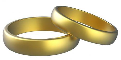 41 yıllık evli olan çiftlere kutlama