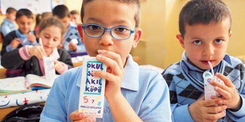 Öğrenciler 'e-okul' ile izlenecek