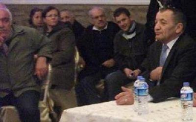 CHP Mehmet Polat' ile Yeniden Doğdu