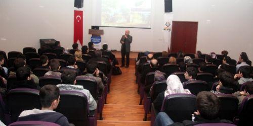 'Avrupa Osmanlı'ya hayrandı'