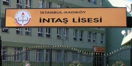 Kadıköy İntaş Lisesi'nde 'Üşüyoruz' diyen öğrencilere  tavsiyeler!