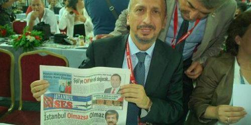 İstanbul Ses, Web sitesi yenilendi