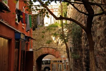 Süleymaniye'nin çehresi değişiyor