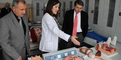 İstanbul`a iki yeni laboratuar