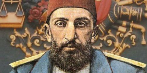 II.Adülhamid Başakşehir'de hayat buluyor