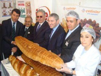 Ekmek israfı önlenecek