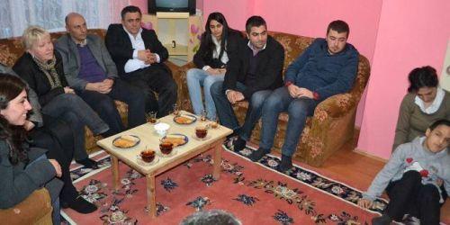 CHP Sultangazi Yoksulun Yanında