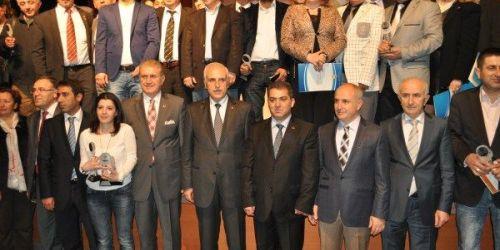 Türkiye Yerel Basın Oscar Ödülleri Sonuçlandı