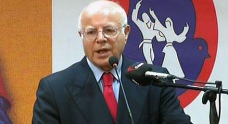 Prof. Dr. Doğan yeniden başkan