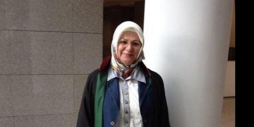 Türkiye'nin ilk başörtülü belediye başkan yardımcısı.