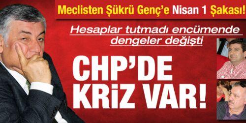 Sarıyer'de CHP Kan Kaybediyor