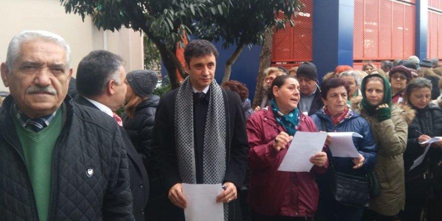 Mehmet Arslan'dan Kanal İstanbul çağrısı