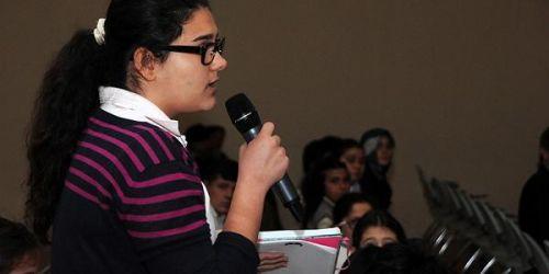 Sarıyer'in okulları demokratikleşme yolunda