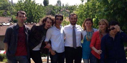 Beşiktaş Karanfilköy'de  Hıdırellez Şenlikleri
