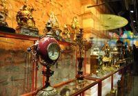 'Zamanın Tanıkları' Saat Sergisi Bursa'da Açıldı