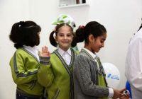 Suriyeli Çocuklara Sağlık Taraması