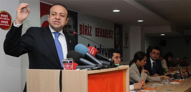 Bağış, Erdoğan'la ilgili şok gerçeği açıkladı
