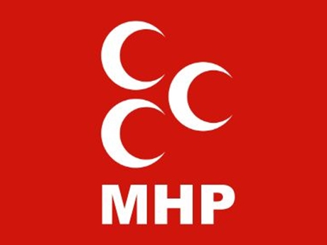 MHP'den 'sağduyu' çağrısı