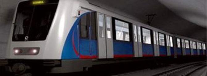 İstanbullulara yeni metro hattı!