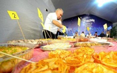 Bu Ramazan çadırı teknolojik