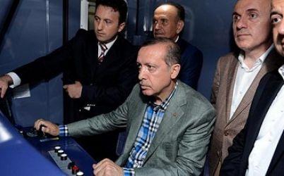 Bağcılar Metrosunun açılışı yapıldı