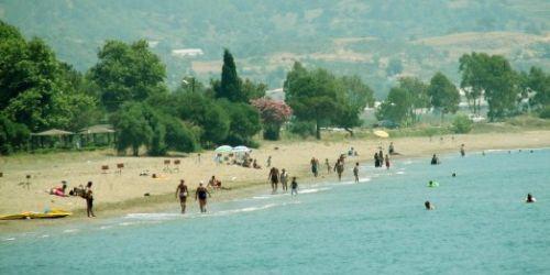 İstanbullular'ın tercihi sahiller oldu