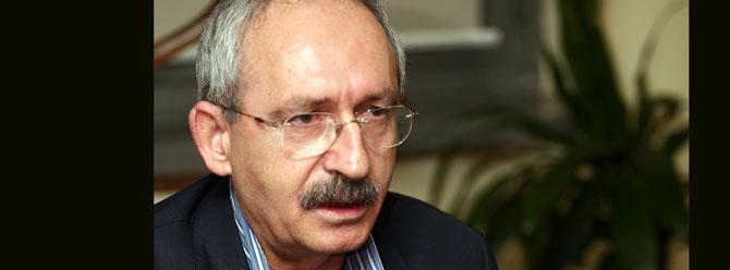 Kılıçdaroğlu'nun Sarıgül açıklaması
