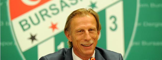 Daum'dan Bursaspor'a 2 yıllık imza