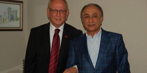 Fatih'te, İlhan Dabakoğlu'nun çalışması ilçe sınırlarını aştı