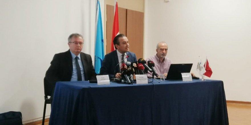 Elazığ'daki Depremle İlgili Kandilli'den Açıklama