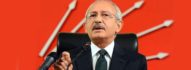 Kılıçdaroğlu'ndan 'Paket' açıklaması