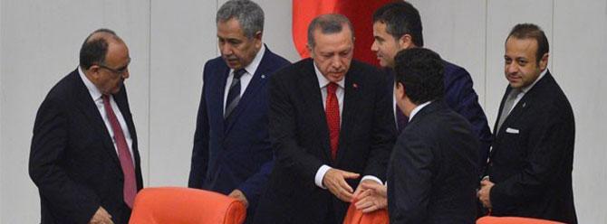 Erdoğan'dan 'kabine revizyonu' sinyali!
