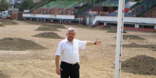 Murat Haşhaş, Gaziosmanpaşa hizmet alamıyor.