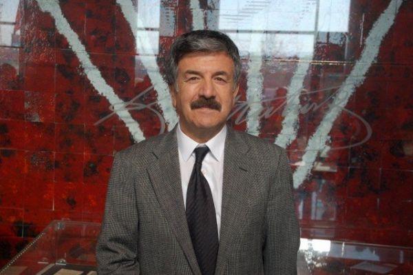 Dr.Cengiz Alp Karadeniz Tv'de