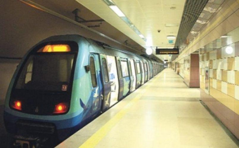 Kartal-Kadıköy metrosu yüzde 50'li indirimli