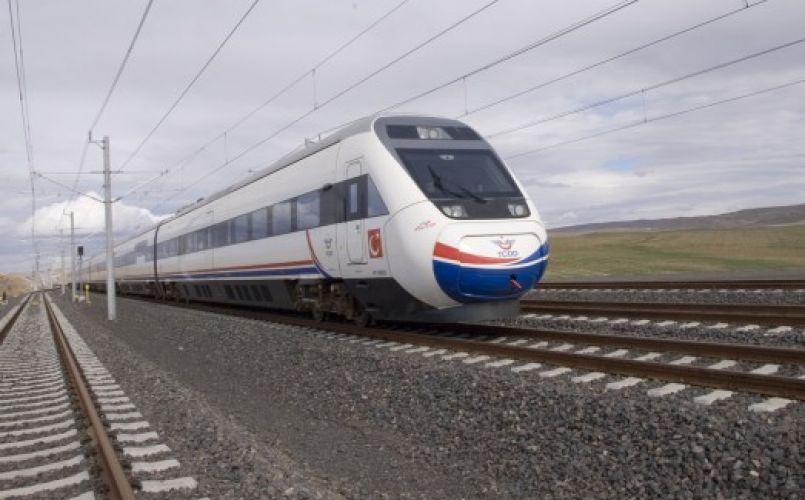 Hızlı tren seferleri şubatta