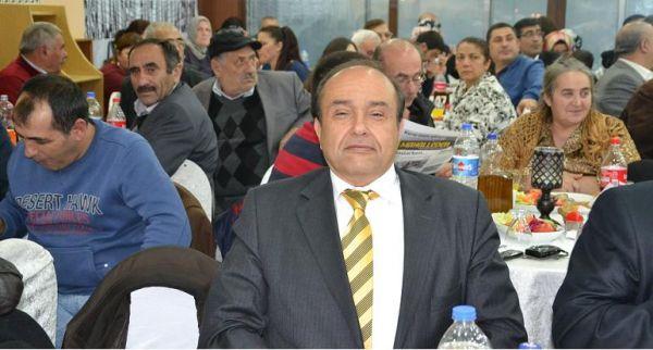 Sarıyer'de, Dr. Cengiz Tamer nereye koşuyor