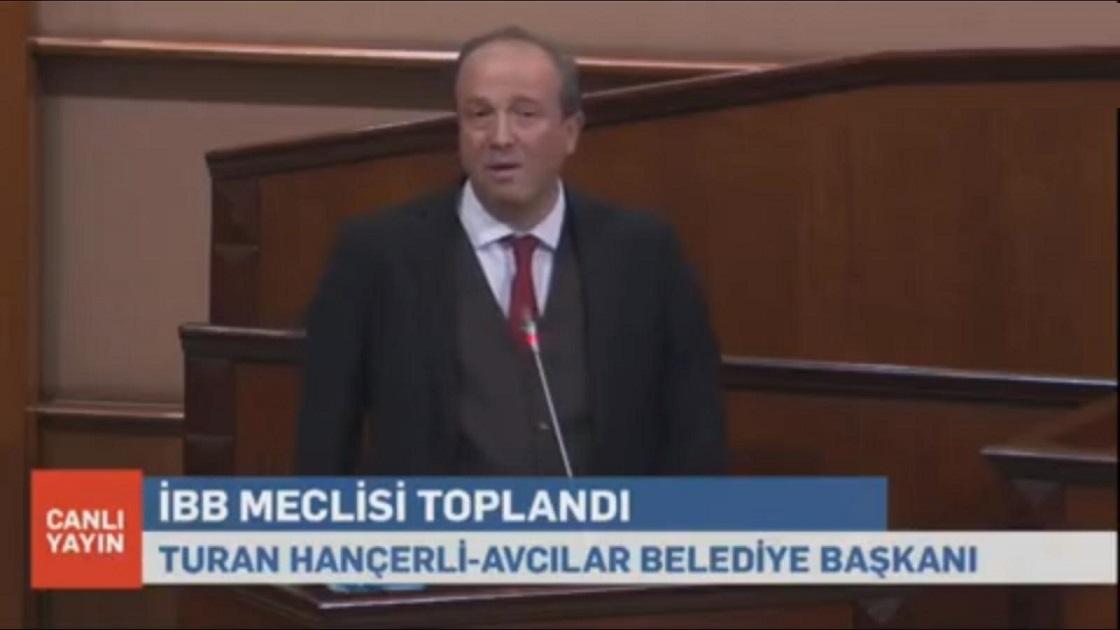 """Turan Hançerli, """"Avcılarda hemşerilerime şikâyet ediyorum"""""""