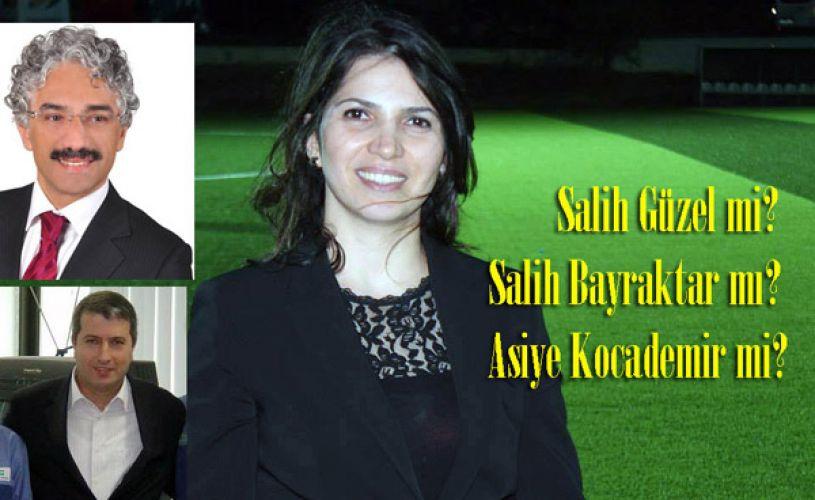AK Parti Sarıyer İlçe Başkanlığı'na kim getirilecek?