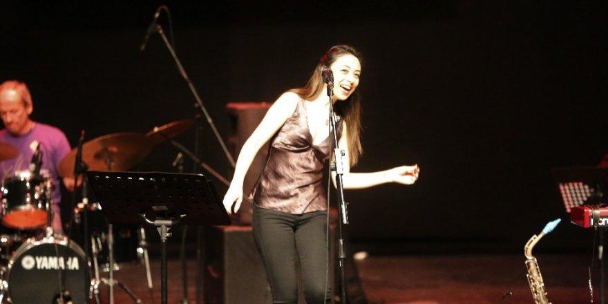 Maltepe'de  Sevgililer Günü Konseri