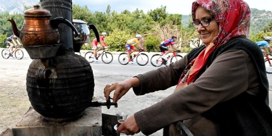 Tour Of Antalya'da Geri Sayım Başladı
