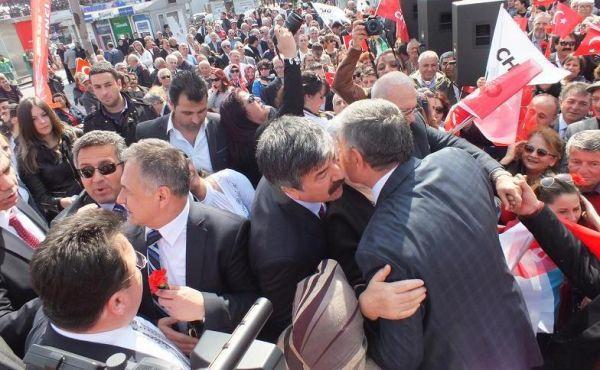 Sarıyer siyasetinin centilmen yüzü; Dr. Cengiz Alp
