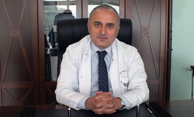 İstinye Devlet Hastanesi'ne 36 bin kapasiteli MR geldi