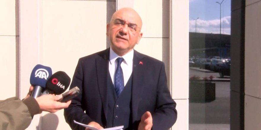 Büyükelçi Ozan Ceyhun Hakkındaki İddiaları Yanıtladı